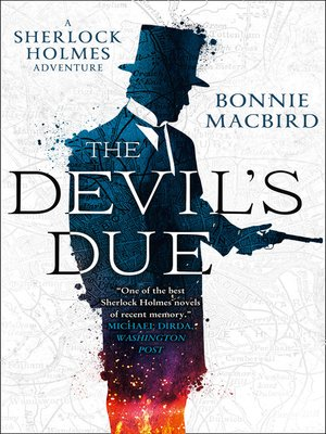 cover image of The Devil's Due